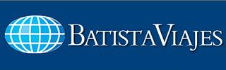 Batista Viajes, confió en nuestro Software de Facturación Electrónica en Uruguay.Solución Integral de Facturación Electrónica, segura, rápida, accesible y fácil implantación. Servicio de facturación electrónica en Uruguay