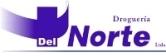 Drogueria del Norte, confió en nuestro Software de Facturación Electrónica en Uruguay.Solución Integral de Facturación Electrónica, segura, rápida, accesible y fácil implantación. Servicio de facturación electrónica en Uruguay